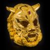 初代タイガーマスク黄金伝説フェア開催